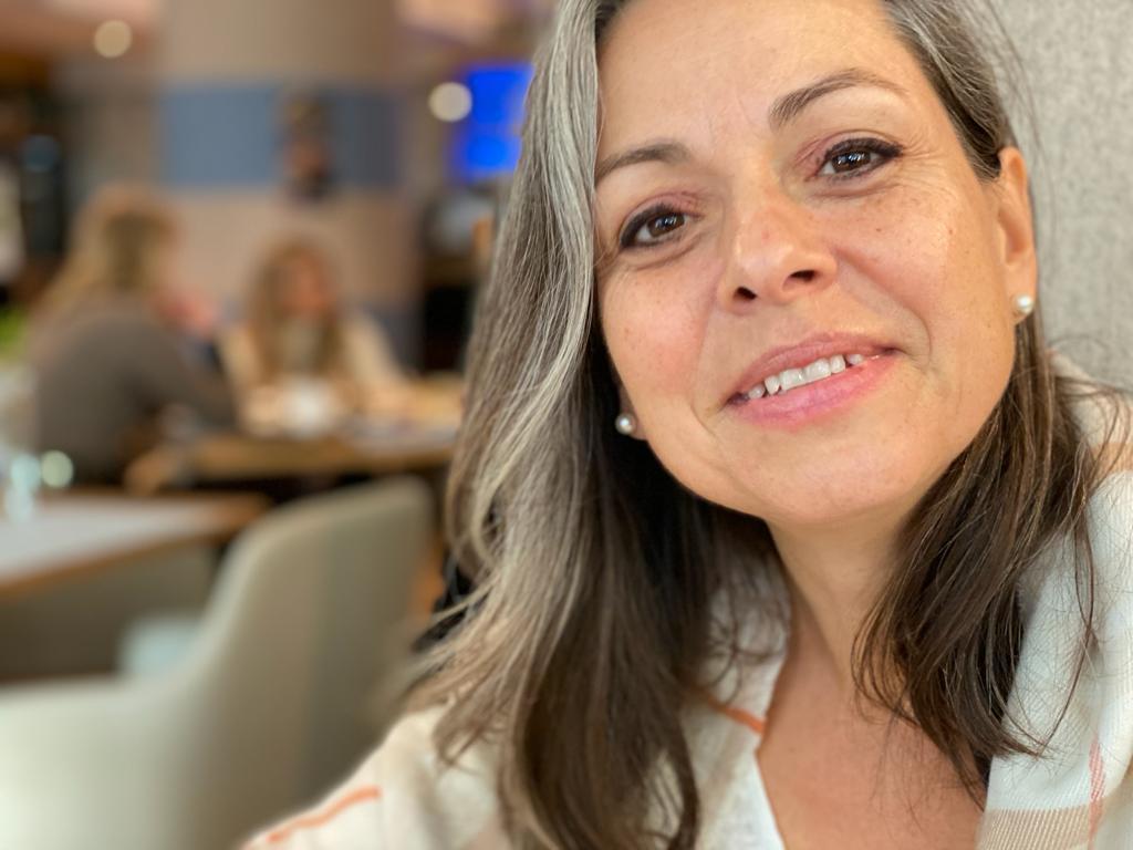 Sandra Korth ufemweg Life Coaching